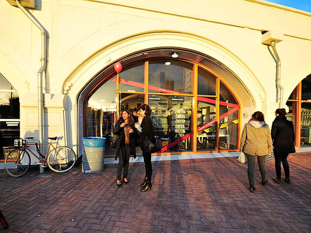 Rotterdam Architecture Biennale 2012: Making City