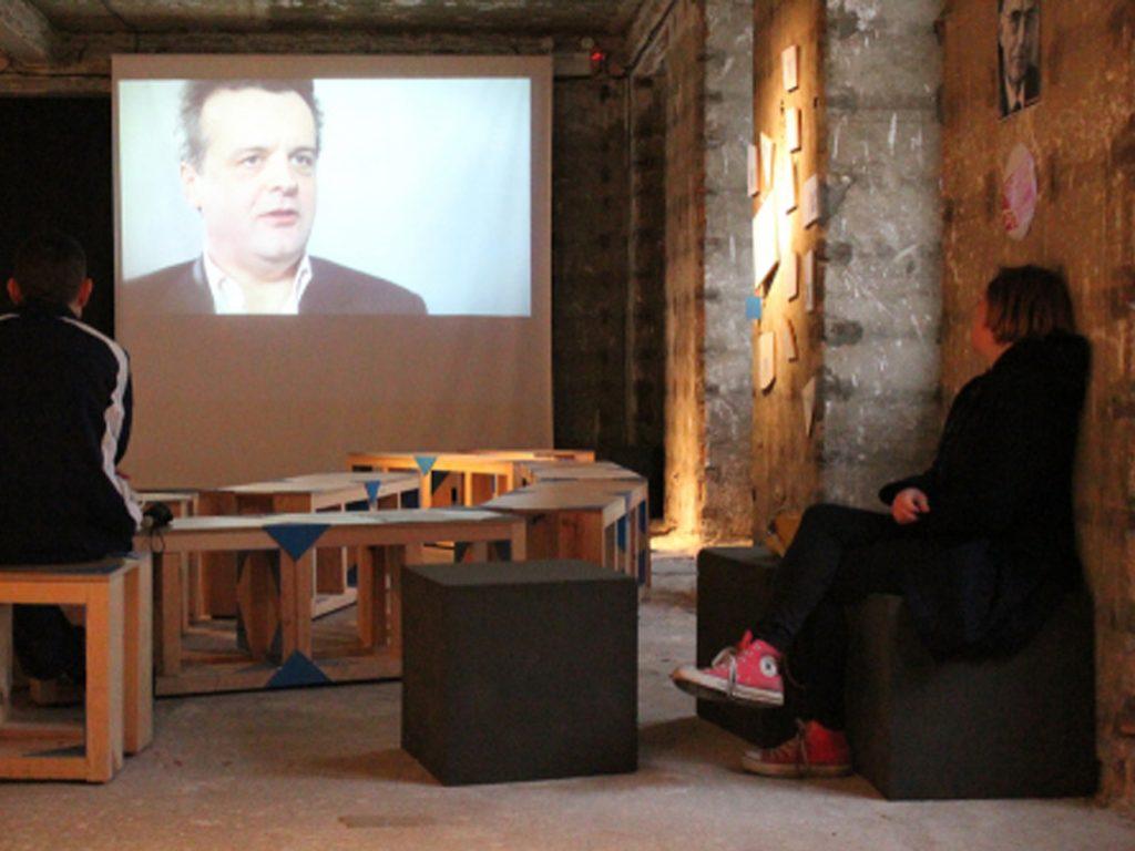Exhibition: Lisbon Architecture Triennale 2013