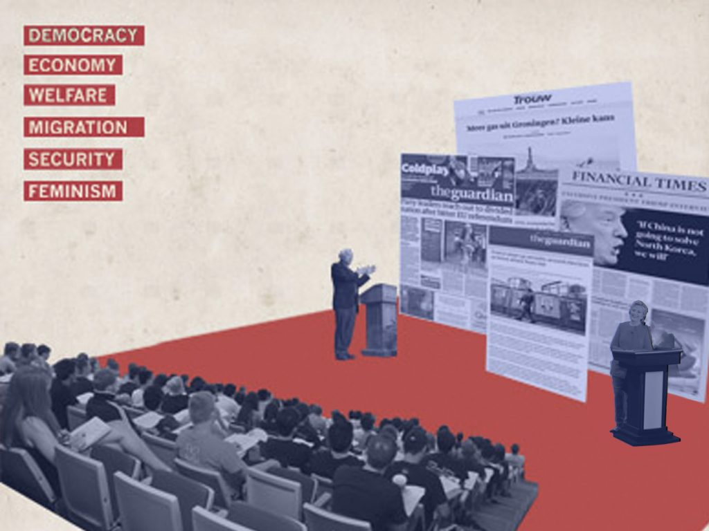 Design as Politics Lecture Series